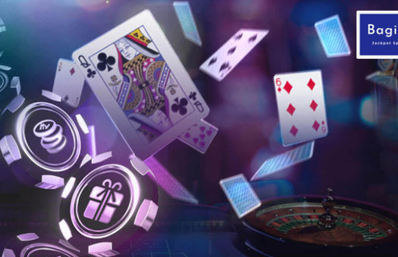 Manfaat Bermain Game Casino Online