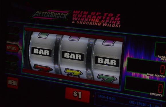 Cara Memilih Mesin Slot Online Yang Bagus