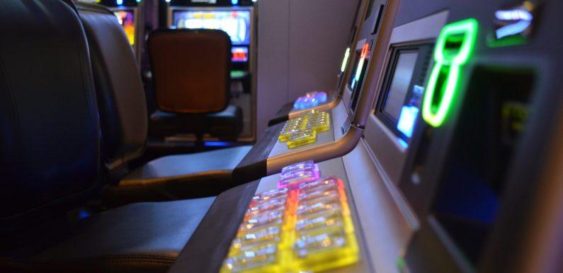 Hasilkan keuntungan bermain mesin slot