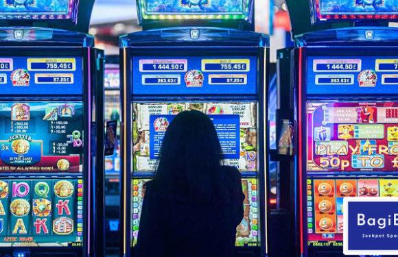 Strategi dan Panduan Memilih Agen Slot Online dan Terbaru