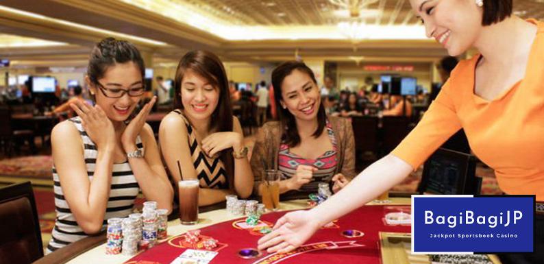 Game Slot Online Populer di Agen Judi Online