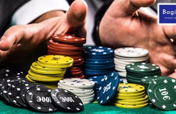 Kenapa Situs Agen Slot Online Paling Digemari? Berikut Alasannya!