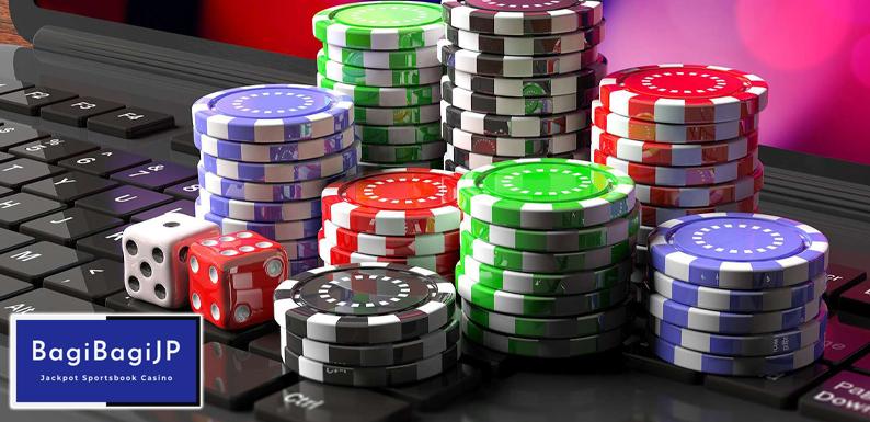 Bisakah Anda Mengalahkan Agen Slot Online?
