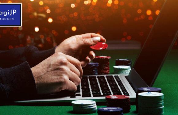Situs Agen Judi Slot Online Terpercaya 2020
