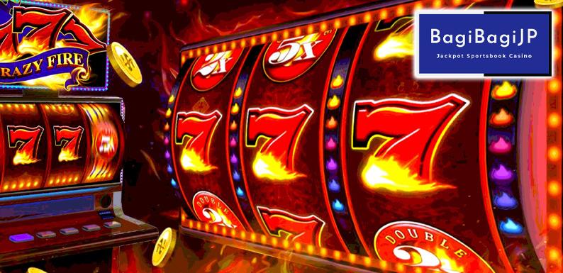Taruhan Di Agen Slot Online Deposit Pulsa