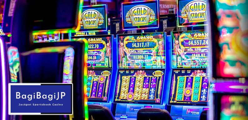 Cara Dapatkan Banyak Untung Taruhan Slot Di Agen Judi Online Terbesar