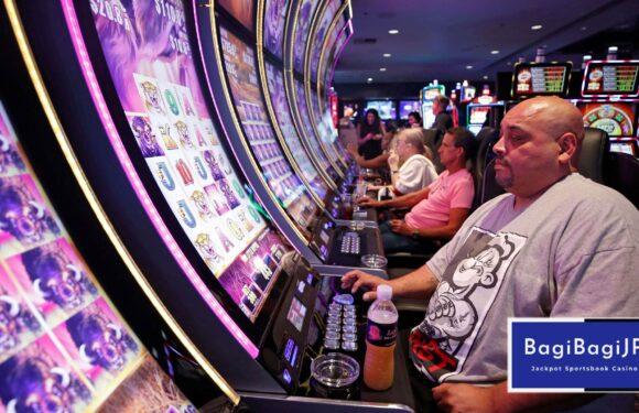 Jenis Mesin Slot Yang Bisa Ditemukan Di Agen Judi Online Deposit Pulsa