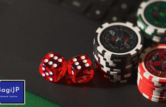 Tips Memilih Permainan Mesin Slot Untuk Taruhan Di Agen Judi Online Resmi