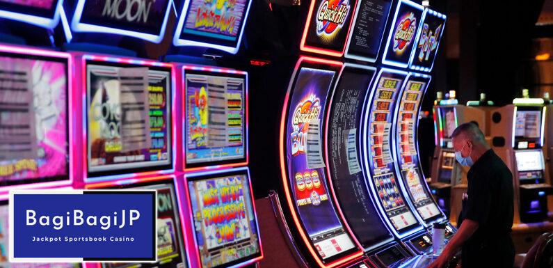 Daftar Bonus Yang Ditawarkan Agen Slot Online Terpercaya