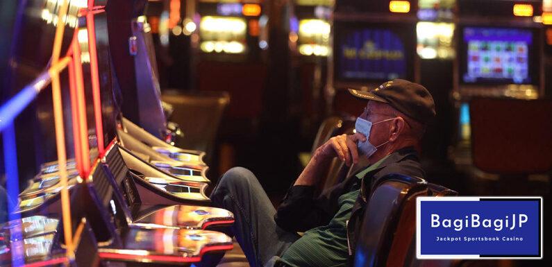 Game Slot Agen Judi Online Terbesar Masih Menjadi Yang Populer Karena Alasan Berikut!