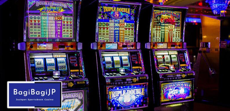 Trik Memenangkan Taruhan Game Slot Agen Judi Online Terbaik