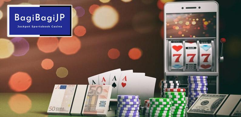 Pentingnya Memilih Agen Slot Online Terlengkap Untuk Tempat Taruhan