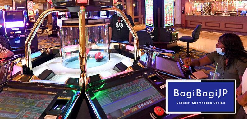 Taruhan Mesin Slot Online Semakin Populer Di Agen Judi Online. Ini Alasannya!