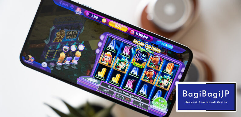 Kenali Ciri Agen Slot Online Penipu Dan Waspadai!