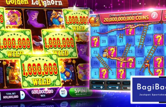 Raih Bonus Jackpot Agen Slot Online Berkali kali Dengan Cara Ini!