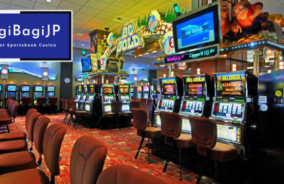 Taruhan Di Agen Slot Online Banyak Keuntungan. Simak Cara Mendapatkannya!