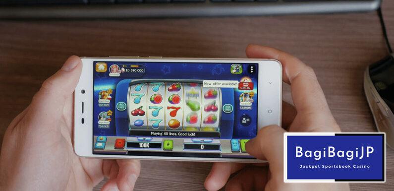 Agen Slot Online Yang Paling Menguntungkan Untuk Taruhan
