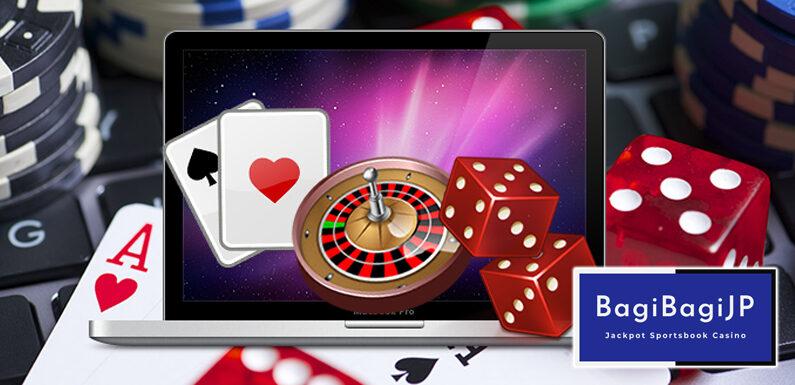 Taruhan Di Agen Slot Online Uang Asli Berikan Banyak Keuntungan