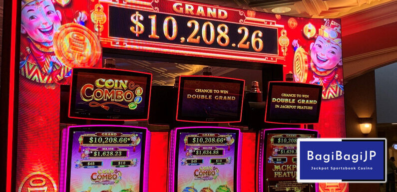 Inilah Cara Menang Taruhan Game Slot Agen Judi Online Terpercaya