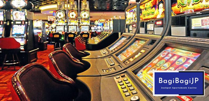 Pahami Cara Dapatkan Untung Besar Dengan Taklukan Game Slot Agen Slot Online Terbesar