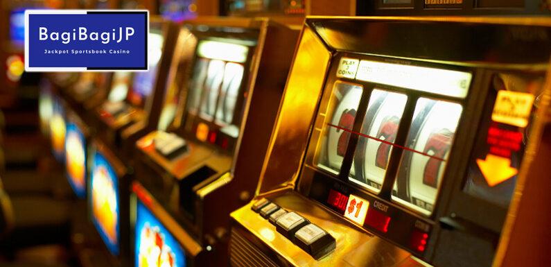Fakta Game Slot Agen Slot Online Terpercaya Seru Untuk Dimainkan