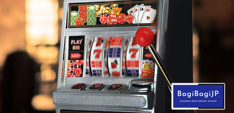 Agen Slot Online Resmi Terpercaya  Alternatif Untuk Taruhan